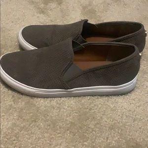 Steve Madden Zarayy Slip On Sneakers